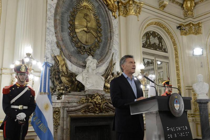Reforma previsional: Macri dará una conferencia de prensa