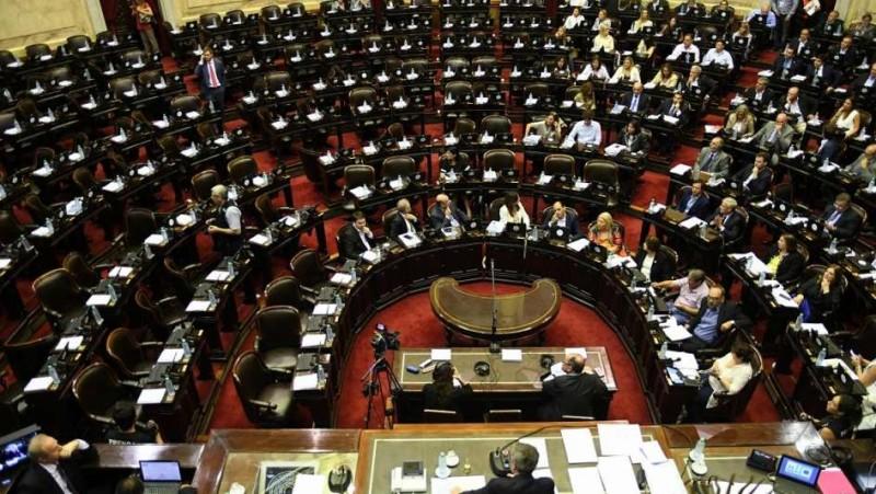 Reforma tributaria: Diputados debaten el proyecto de ley