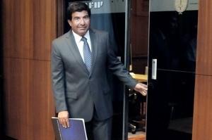 Por qué el juez no ordenó detener a Echegaray