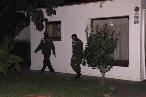 Realizaron cuatro allanamientos en simultáneo a Carlos Kirchner, primo de Néstor