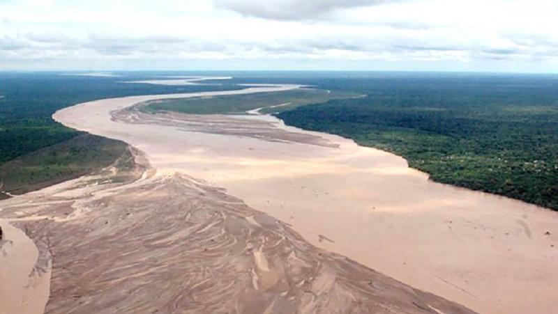 Misión La Paz: realizaran obras para control erosivo en el Pilcomayo