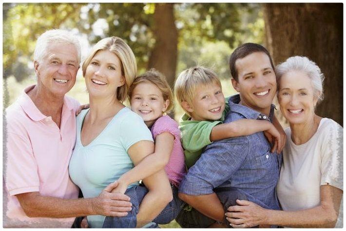Enseñar a vivir en familia