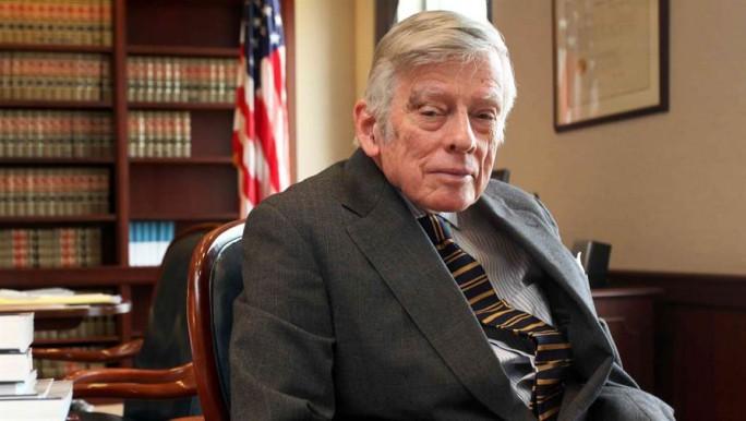 Murio el juez Thomas Griesa