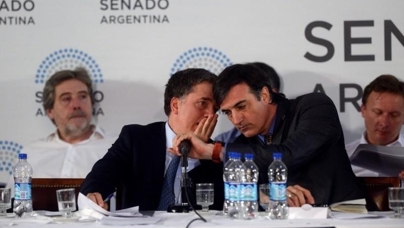 El Senado le da hoy tratamiento final al paquete de leyes económicas de Mauricio Macri