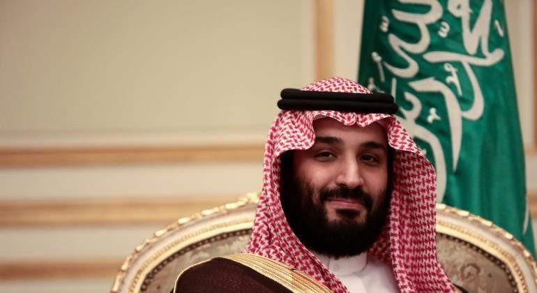 Apple y Amazon, en conversaciones para establecerse en Arabia Saudí