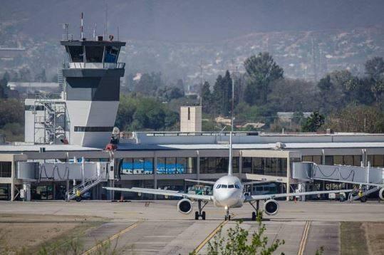El aeropuerto Martín Miguel de Güemes será ampliado con inversión de la Nación