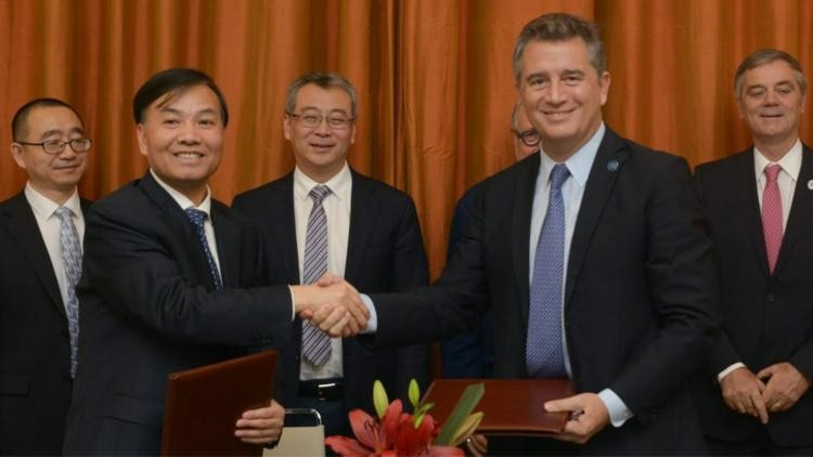 China invertirá U$S 1.500 millones en más compra de soja
