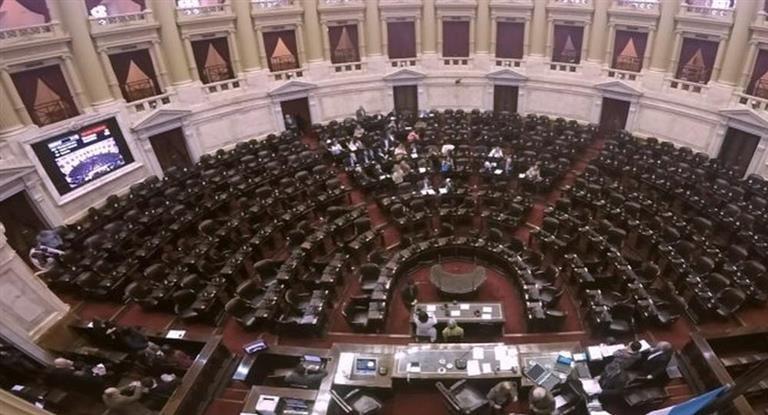 Macri convoca a sesiones extraordinarias
