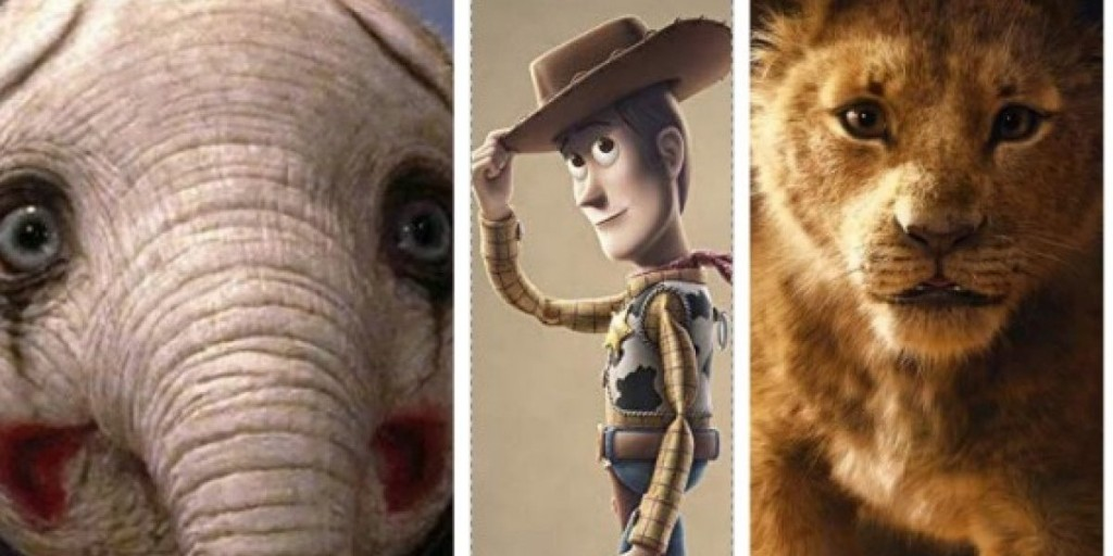 Disney tendrá estrenos llenos de nostalgia en 2019