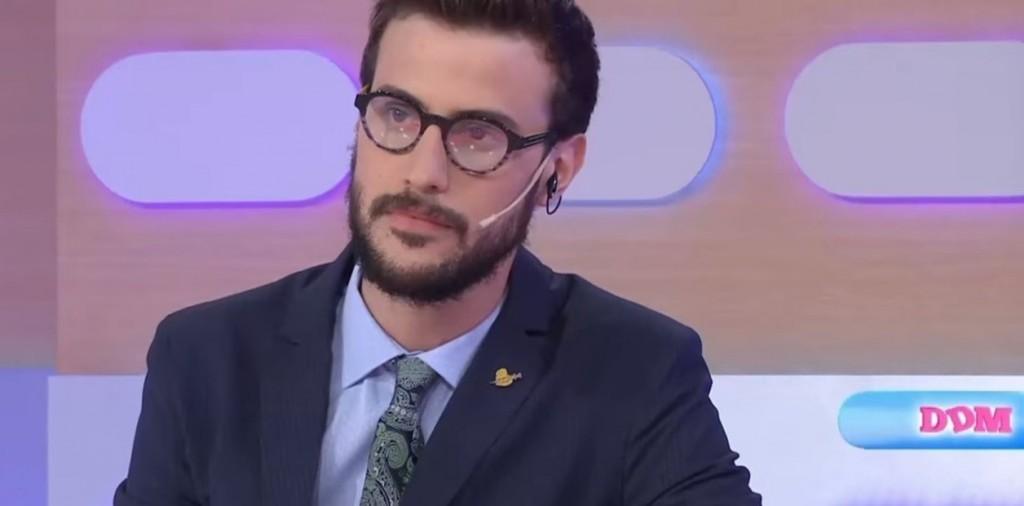 Diego Leuco renunció a El diario de Mariana