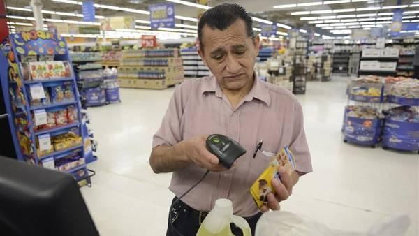 Supermercadista no pueden pagar el bono de fin de año
