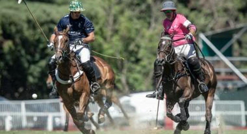 La Dolfina Polo Ranch cerró un gran Palermo