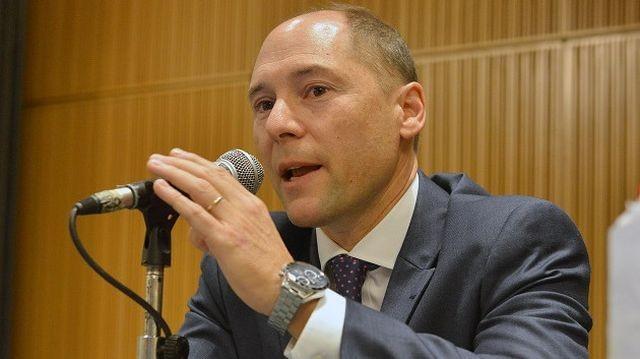 Renunció Andrés Edelstein, secretario de Ingresos Públicos