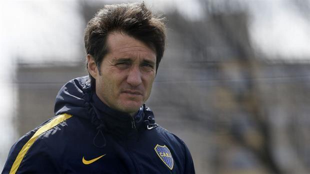 Barros Schelotto se va de Boca