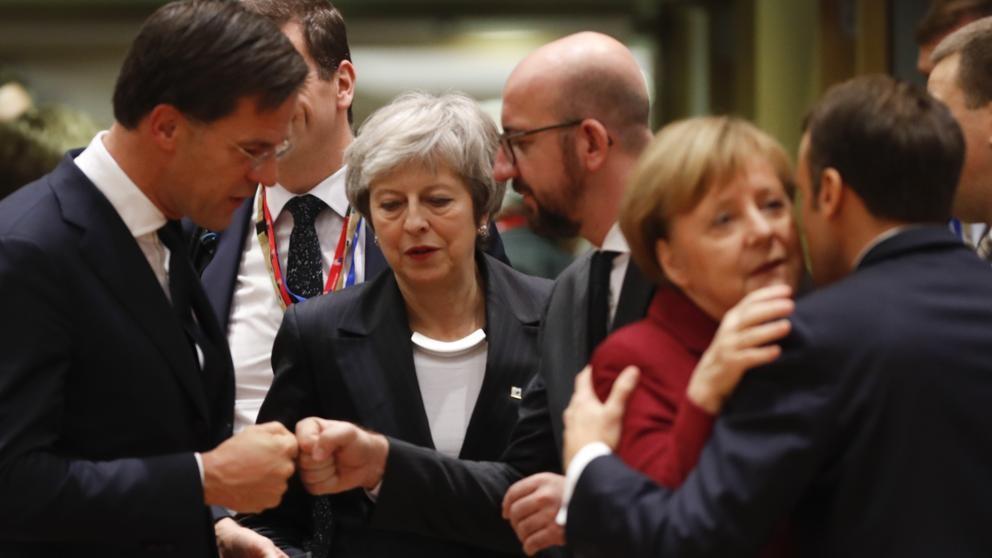 La UE exige claridad a May