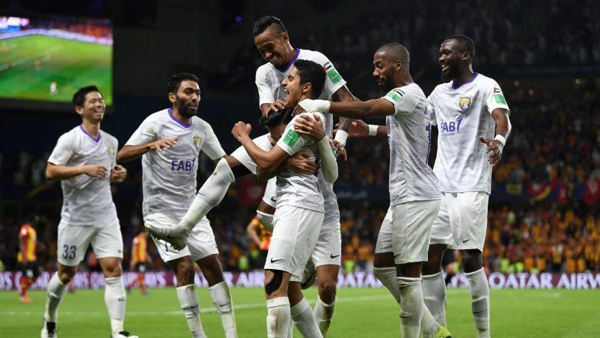 Esperance de Túnez clasificó para jugar contra River