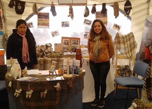Fondo estimulo a iniciativas culturales comunitarias del NOA