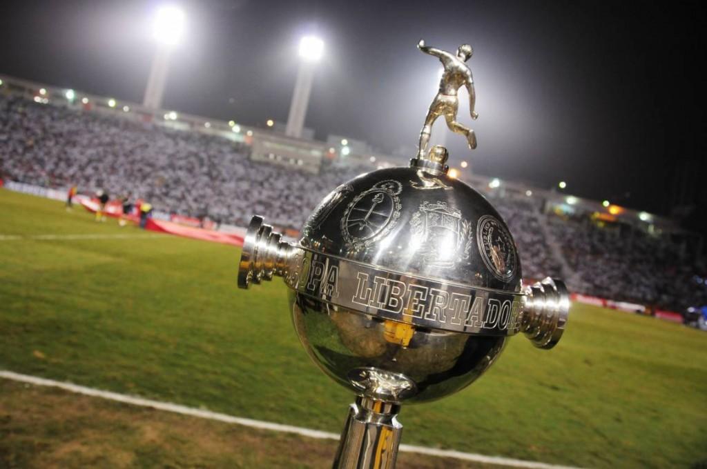 Libertadores 2019 hoy sortean los rivales
