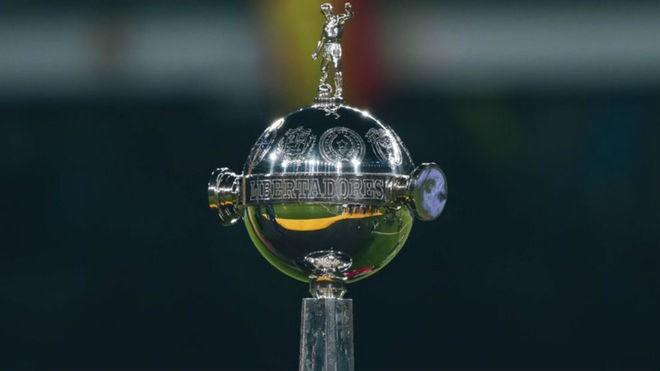 Los equipos argentinos ya conocen sus rivales en la Copa