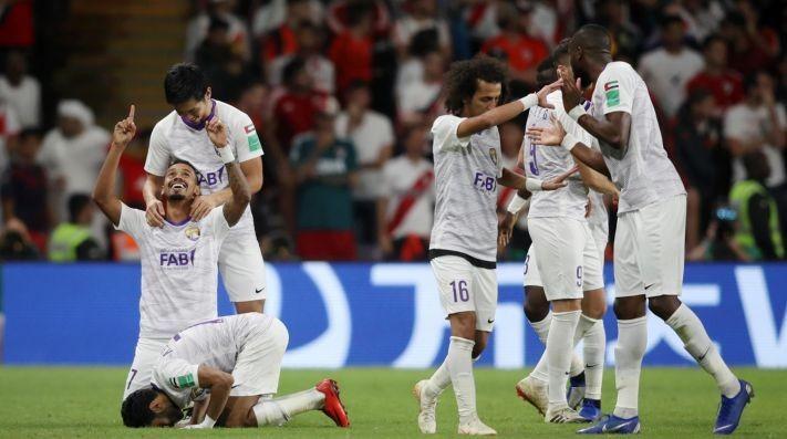 River perdió con Al Ain y quedó afuera del Mundial de clubes