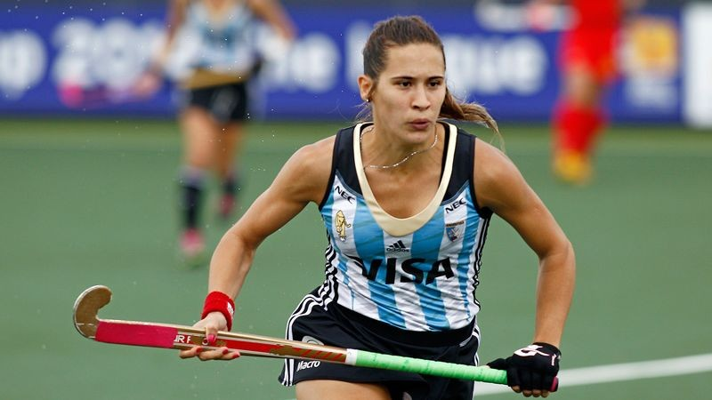 Las Leonas pierden a Martina Cavallero