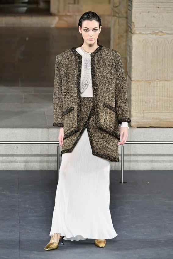 Tendencia en la moda otoño-invierno 2019