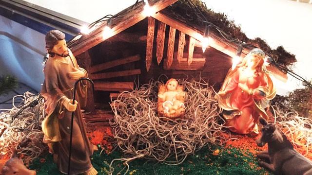 Festejar navidad en una cultura de amor cristiano