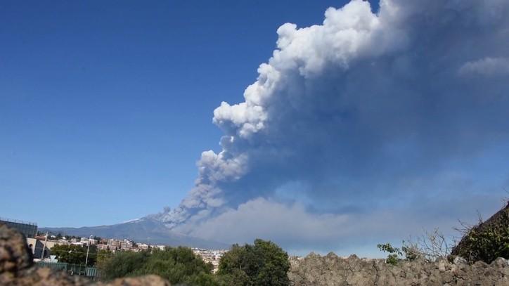 Terremoto de magnitud 4,8 sacude Sicilia
