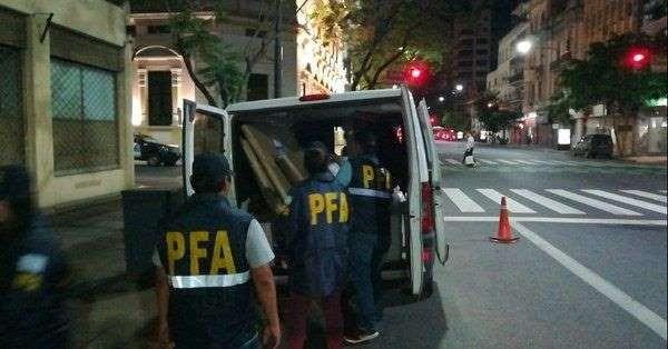 Qué obras la Justicia le secuestró a Cristina Kirchner