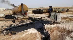 Hallaron petróleo en Los Blancos en Salta