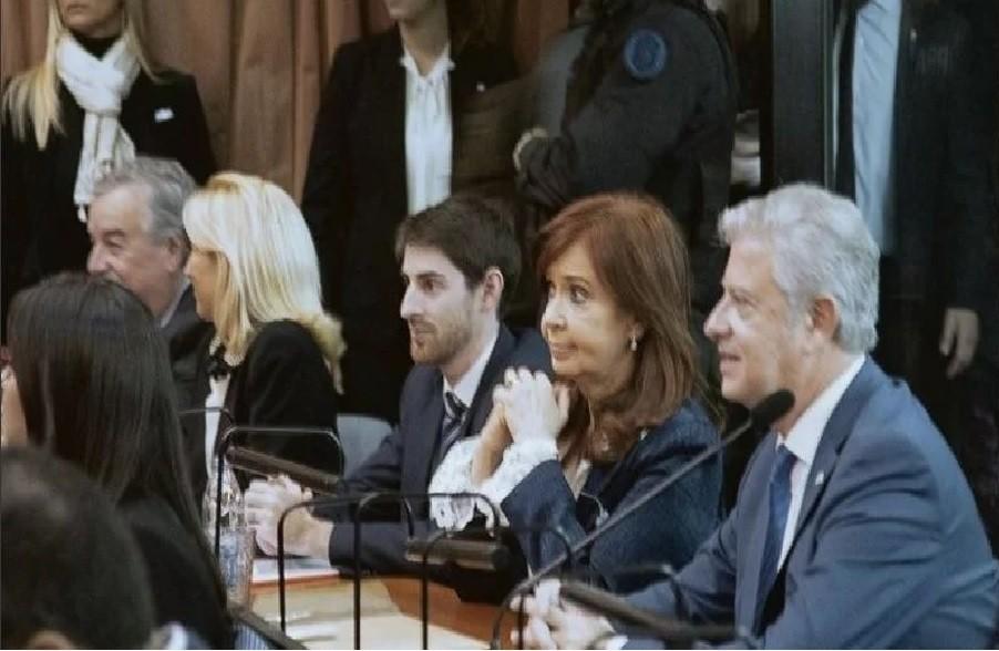 Cristina se declarará como una perseguida política en el juicio por corrupción