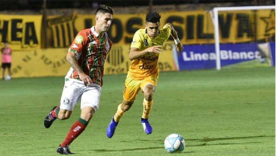 La Lepra empató sin goles frente a Mitre