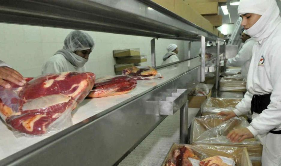 Ingresó US$2400 millones por la exportaciones de carne