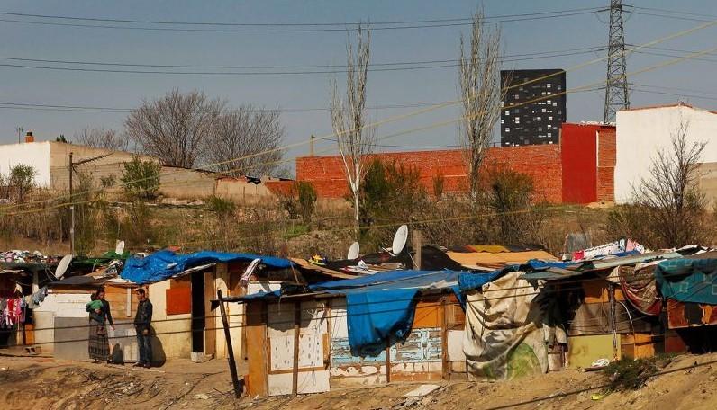 La pobreza saltó al 40,8% de la población urbana