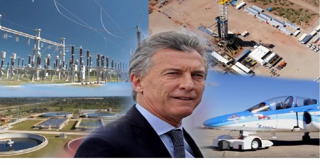 Los 12 logros del gobierno según Mauricio Macri