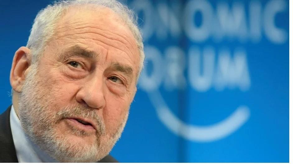 Joseph Stiglitz es la persona elegida por Fernandez para negociar con el FMI