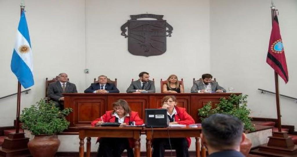 La Intendenta Capitalina presta juramento ante el Consejo Deliberante