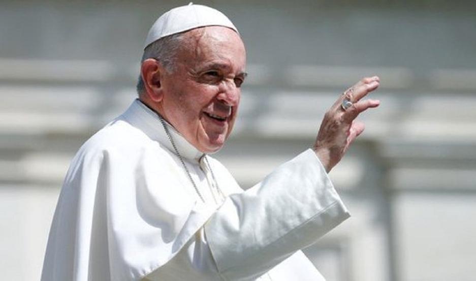 Francisco pidió combatir el cáncer de la corrupción