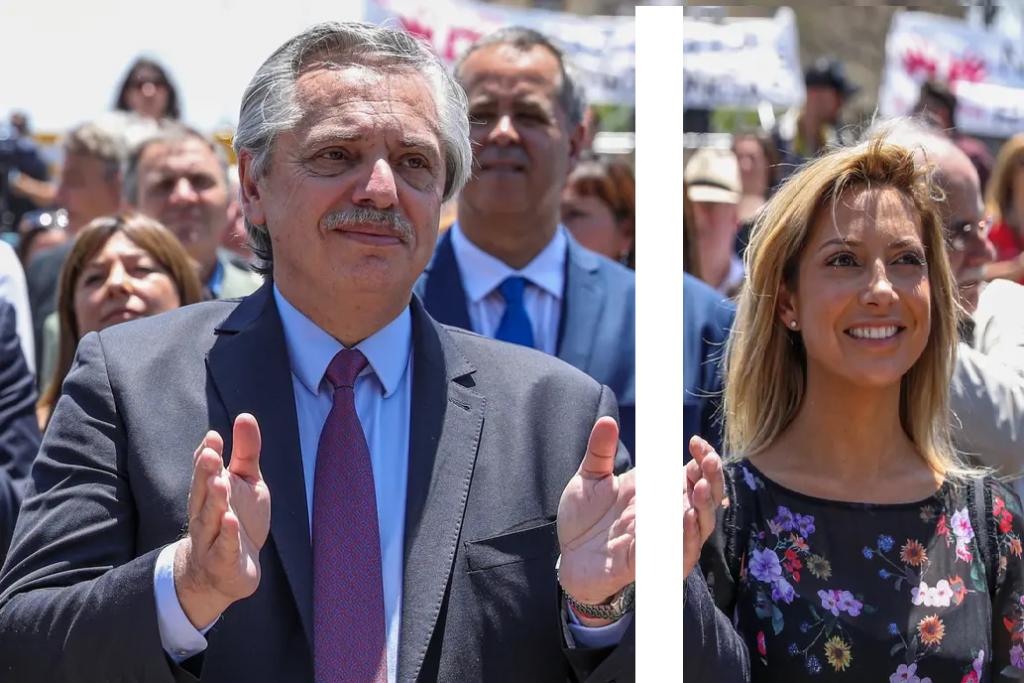 Quién es Fabiola Yáñez ?