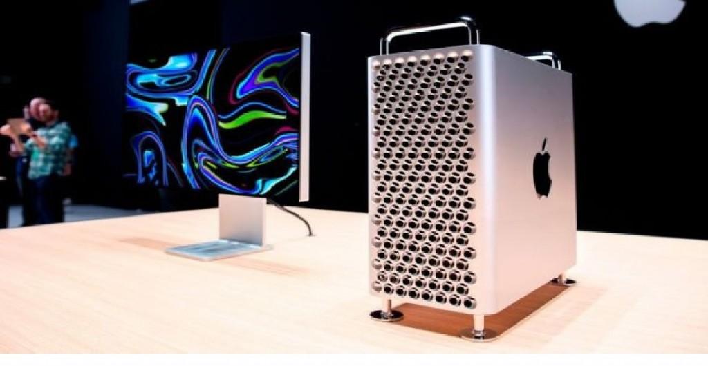 Mac Pro la nueva computadora de Apple que cuesta hasta US$65.000