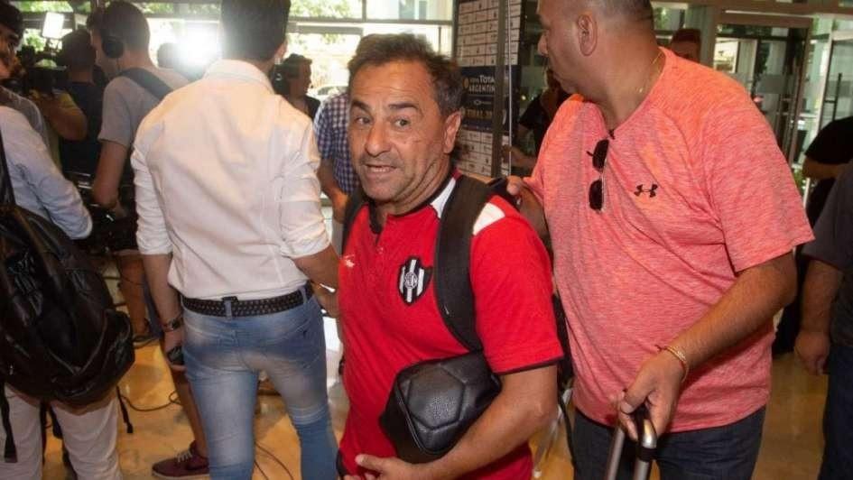 Copa Argentina: llegó Central Córdoba a Mendoza