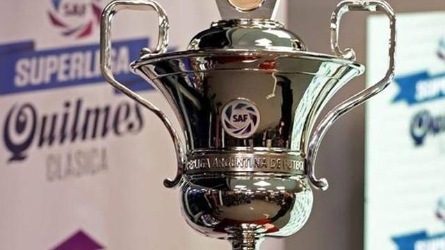 La Copa Superliga 2020 definió las zonas