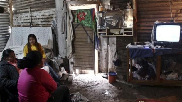 Una familia necesitó más de $37.596 para no ser pobre