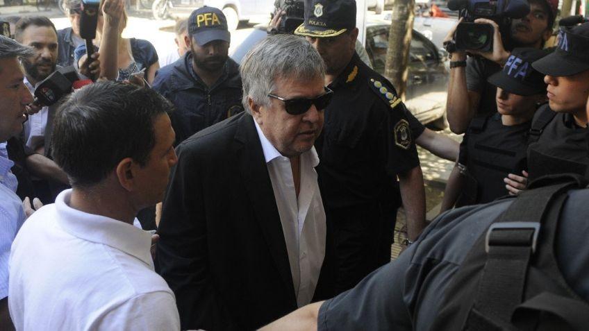 Ramos Padilla procesó al fiscal Carlos Stornelli