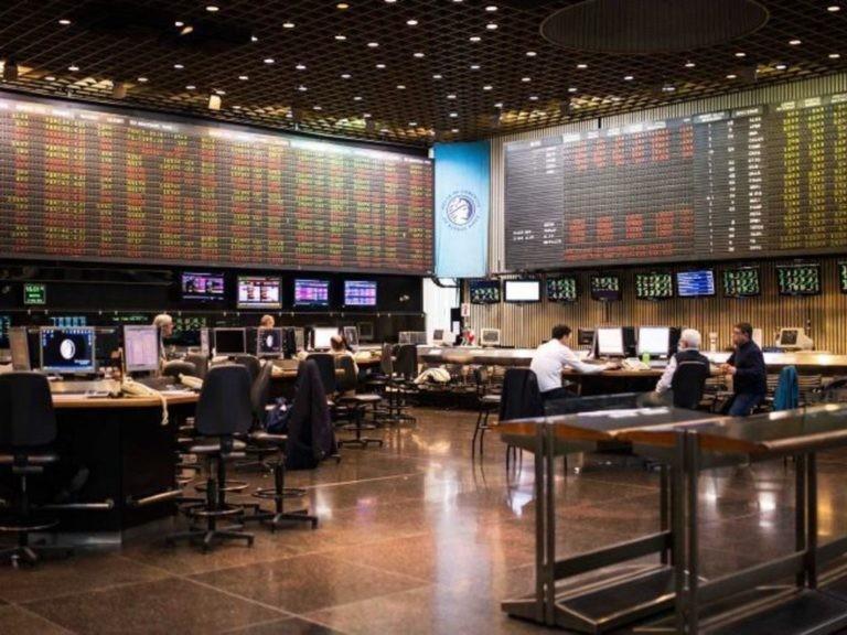 La Bolsa Argentina cerro con un alza de 1,9% en su panel líder