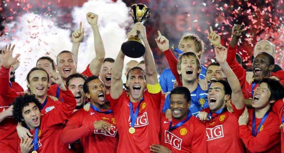 Liverpool gritó campeón ante Flamengo