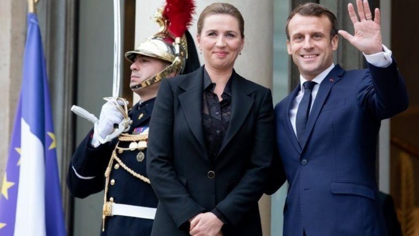 Macron renuncia a la pensión vitalicia
