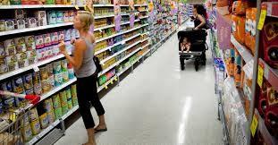supermercados brindarán atención al público solo hasta las 17