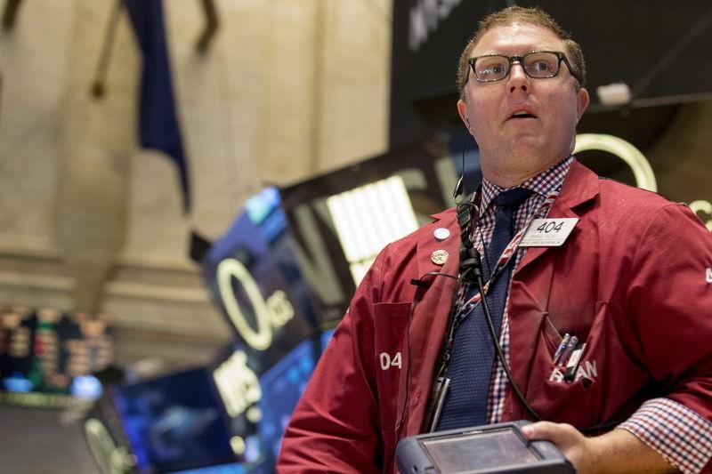 Wall Street sube un 4% desde los mínimos de diciembre