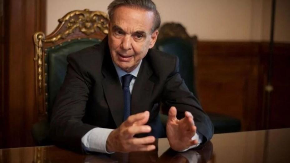 Pichetto: Lavagna no puede eludir que hizo una alianza con el Gobierno
